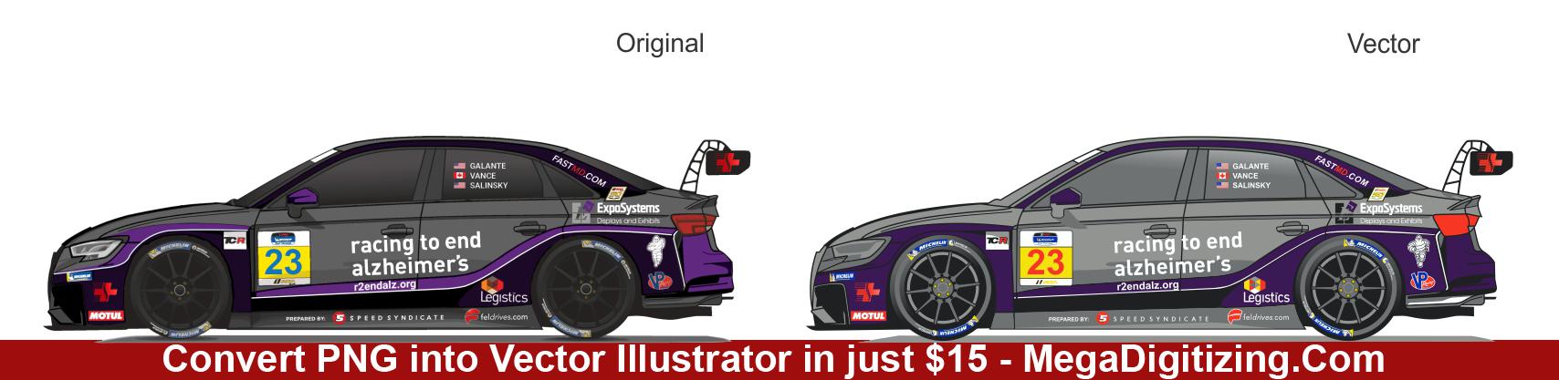 car-design-vector